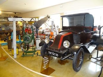 2018.07.02-042 Renault type Fourgon 1920