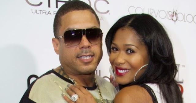 Jay's Reality TV Blogspot: Benzino & Althea Heart set to ...