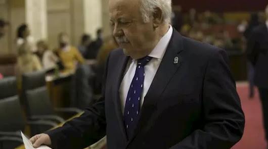 Andalucía registra seis casos