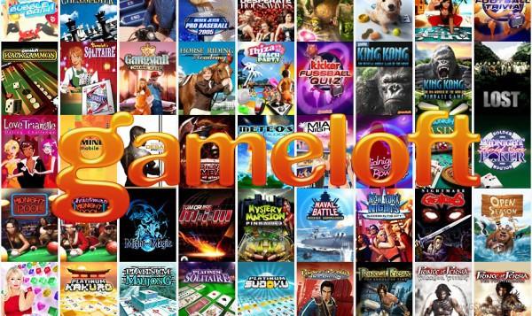 Kumpulan Games Gameloft untuk Java 240x320 Jar - Krokopendia