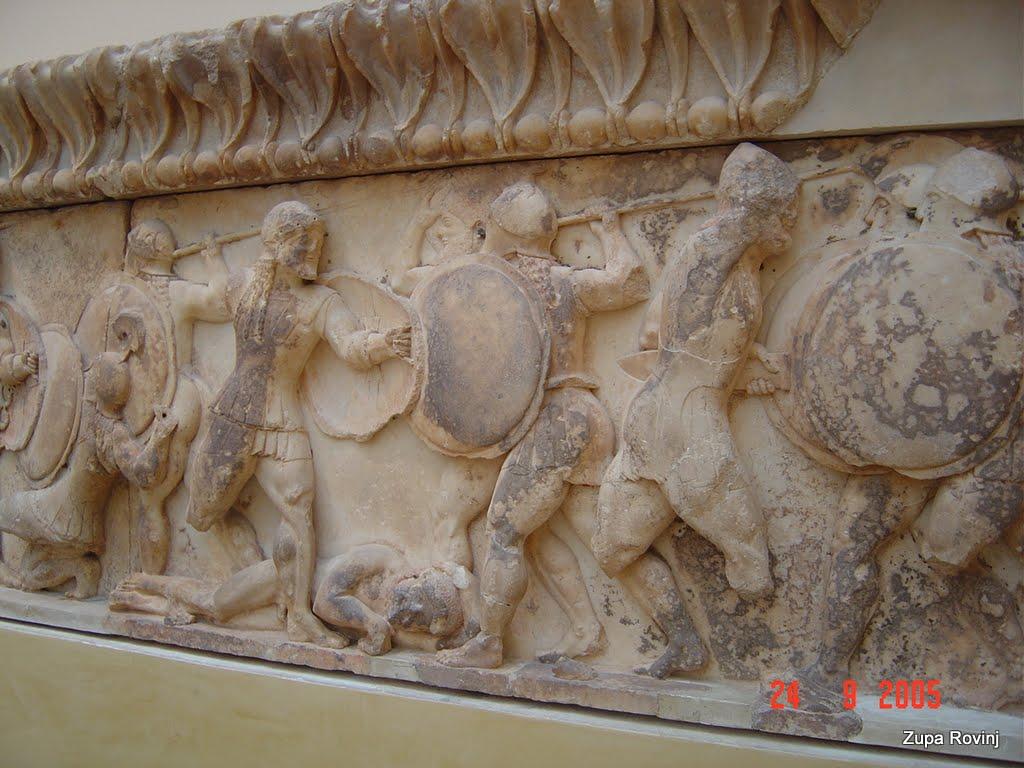 Stopama sv. Pavla po Grčkoj 2005 - DSC05372.JPG