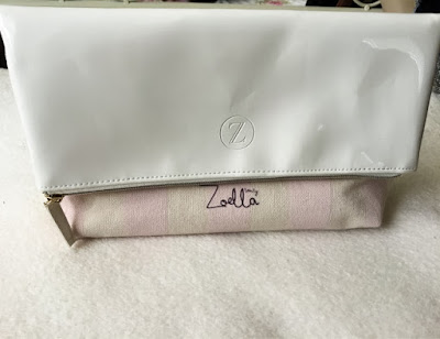 Zoella Beauty Sweet Inspirations Clutch bag