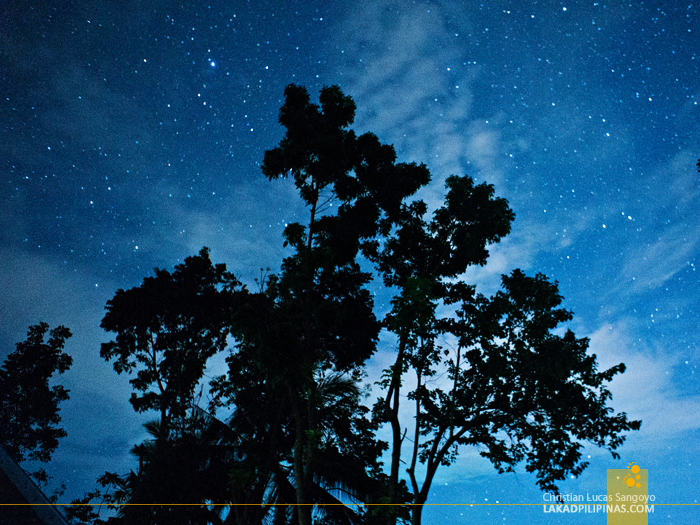 Under the Stars at Talisay's Melba's Farm