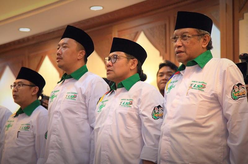 Liga Santri Nusantara: Dari Karakter Pesantren Menuju Sepakbola Luar Biasa