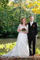 Bruidsreportage (Trouwfotograaf) - Foto van bruidspaar - 203