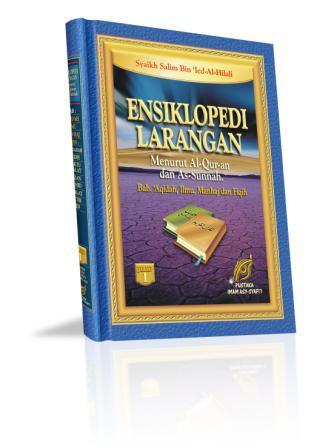 Ensiklopedi Larangan (1 - 3) | RBI