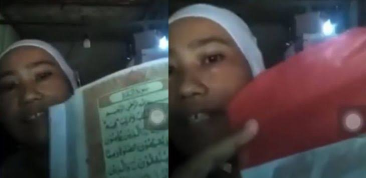 Kasus Wanita Hina Alquran dan Bendera Merah Putih Disetop, Polri: Pelaku Gangguan Jiwa