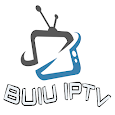 BUIU IPTV - TV BOX icon