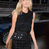WWW.ENTSIMAGES.COM -   Donna Air   arriving at BMW i3 Global Reveal and Party at Old Billingsgate, 1 Old Billingsgate Walk, London July 29th 2013                                                 Photo Mobis Photos/OIC 0203 174 1069