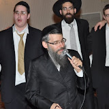 Bais Medresh Melava Malka Kumzitz in the Heritage Hotel in Southbury, CT