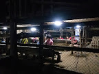 The solar lighting is also beneficial to their health as they do not have to breath in toxic fumes