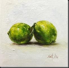 Lime 8x8 2