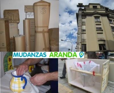Empresa transportes Guzmán