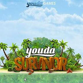 PC Game Youda Survivor [portable]