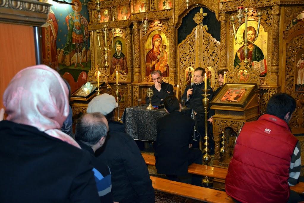 Pr. Vasile Cretu - Sf. Ilie - Gorgani, Sf. Antonie cel Mare - (28)