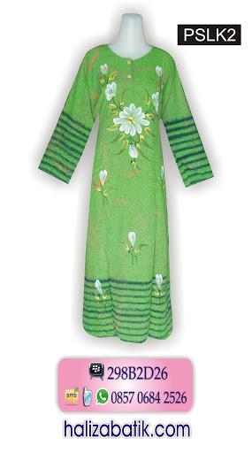 gambar baju batik, contoh baju batik, desain batik