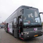 Vanhool van Brouwer's tours / De bus krijgt steeds meer fans bus 180