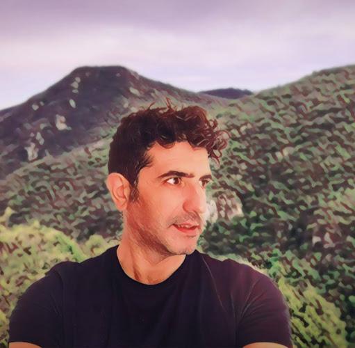 Ruben Araico
