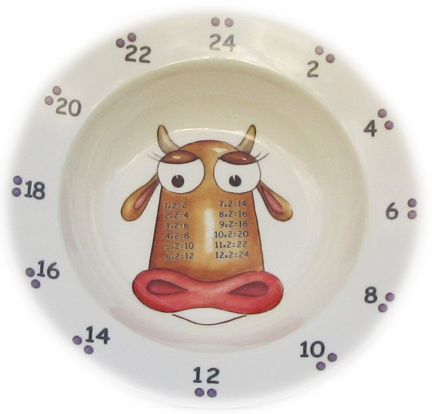 Madame TWO Moos bowl