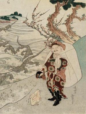 Okuninushi, Gods And Goddesses 6