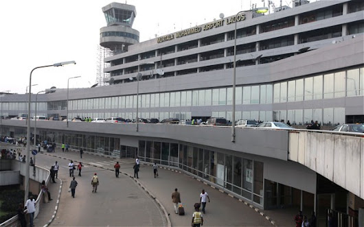 Passenger slumps and dies on arrival at Murtala Muhammed Airport
