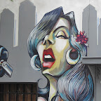 Santiago de Chile - Barrio Bellavista
