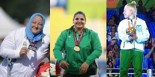 Jeux Paralympiques 2016: trois nouvelles médailles pour l'Algérie.