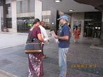 Demanding Assembly Live - Koyambedu, Chennai - Mar 19, 2012