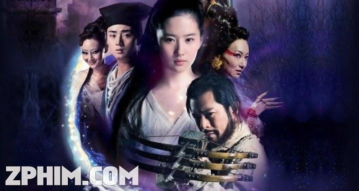 Ảnh trong phim Thiện Nữ U Hồn - A Chinese Ghost Story 1
