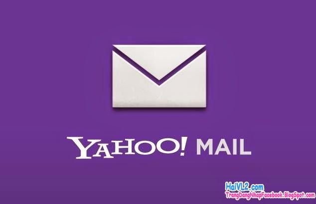 đăng ký yahoo mail