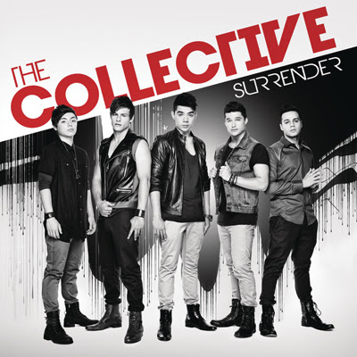The Collective - Surrender, Artcover