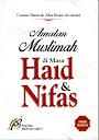 Amalan Muslimah di Masa Haid & Nifas | RBI