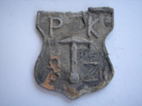 Naam: P. Kooistra & ZnPlaats: LeeuwardenJaartal: 1900Boek: Steijn blz 12