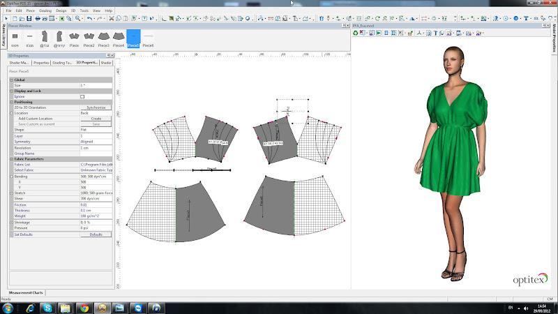 Cách Sử Dụng Load Model 3D Trong Optites PDS 12 3D 1