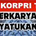 SERTIFIKAT WEB BINAR KORPRI TAHUN 2020