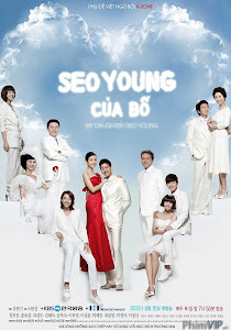 Seo Young Của Bố - My Daughter Seo Young poster