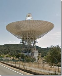 Madrid Deep Space Communications