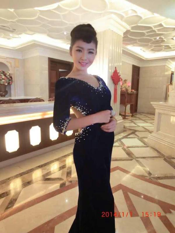 Ma Chun Rui  China Actor