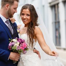 Wedding photographer Mikhail Maslov (mdmmikle). Photo of 11.09.2017