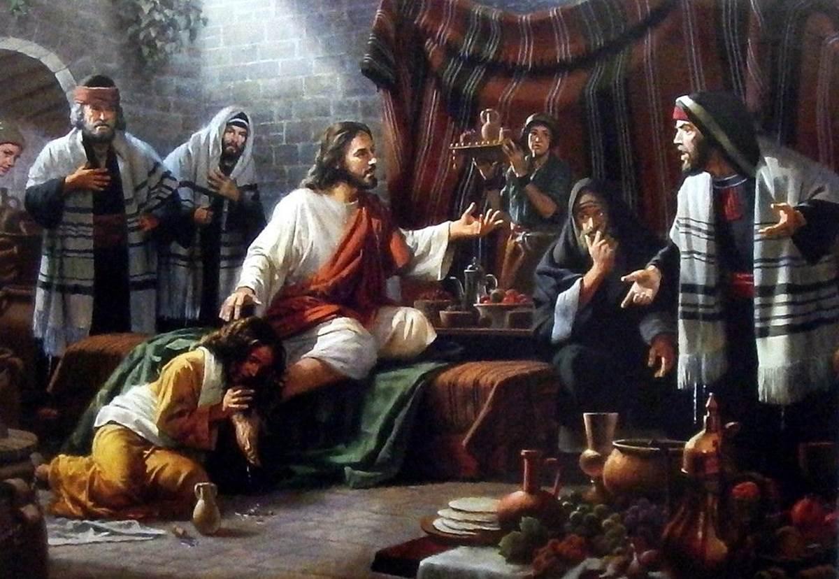 Kêu gọi người tội lỗi sám hối