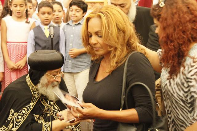 H.H Pope Tawadros II Visit (4th Album) - _MG_1277.JPG