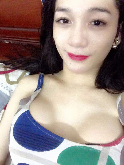hot girl phuong vivian 40