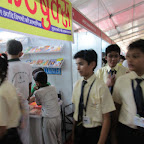 Visit to Book Fair (Grade VI-VII) 7-10-2015