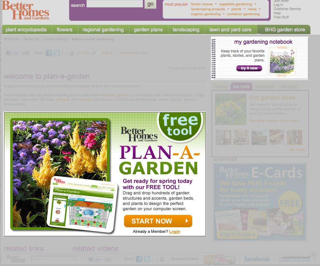 """GARDENING: Top Ten Tools for Garden Planning- """"Old School ..."""