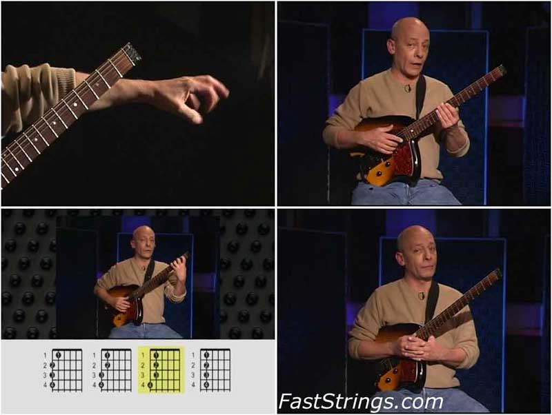 Jody Fisher - 30-Day Guitar Workout