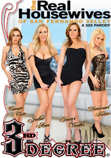 Real Housewives Of San Fernando Valley, The: A XXX Parody