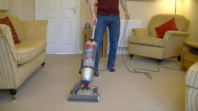 Vacuum Cleaner Repairs