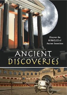 Download – Descobertas da Antiguidade – Mecânica