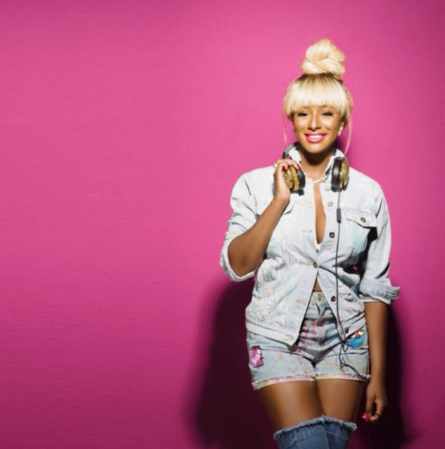 Dj Cuppy Reveals The Influence Of her Father On Her Music Career