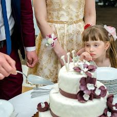 Wedding photographer Ana Robu (anuska422). Photo of 08.06.2017